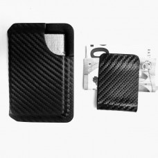 CARD MONEY CLIP KYDEX LAWMAN
